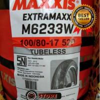 BAN MAXXIS RING 17 100-80 SUPERMOTO KLX CRF