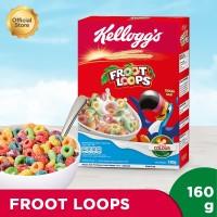 Kelloggs Froot Loops 160g