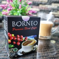 terlaris Kopi borneo premium blend coffe kopi pria dewasa original