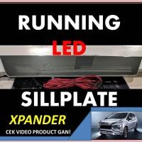 Running LED Sillplate Mitsubishi Xpander