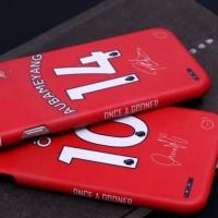 Samsung A9 C5 C7 C9 Pro Xiaomi Pocophone F1 ARSENAL CASE HP