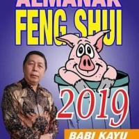 Almanak Feng Shui 2019 - Mas Dian