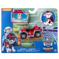 Paw Patrol Mission Rescue - Figure and Vehicle original