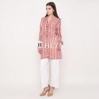 Harga batik huza blouse | antitipu.com