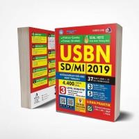 Buku UN/USBN untuk SD/MI 2019 Kompas Imu