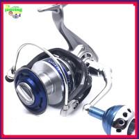 1ea92bb0f4e Reel Daiwa 6500 Reel Pancing Daiwa Saltiga 6500 H 14+1bb/ball bearing