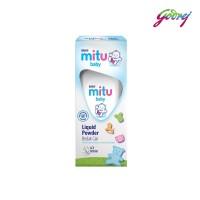 Mitu Baby - Liquid Powder 100ml