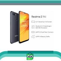 REALME 2 Pro 4GB 64GB/ 6GB 64GB/8GB 128GB GARANSI RESMI