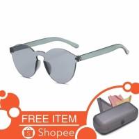 Anti UV Sunglasses Eye Cat - Kacamata Pria   Wanita - ISL FREE BOX 69d5093dcf