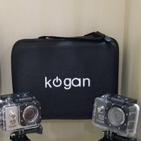 Kogan Action Camera New Version - Wifi - Free Bag