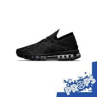 Sepatu NIKE AIR MAX FLAIR BLACK sneakers
