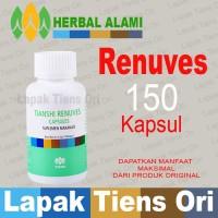 Tiens / Tianshi Renuves Capsules Isi 150 Kapsul | Antioksidan