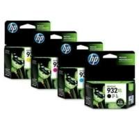 TINTA PAKETAN HP 932XL AND 933XL ORIGINAL Berkualitas