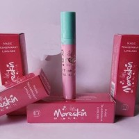 Lipstik bibit Murah MORESKIN MAGIC TRANSPARAN LIP GLOSS