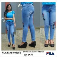 celana jeans wanita celana levis fila celana panjang celana cewek-Apr