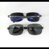 Kacamata Hitam Pria, Polarized,kacamata anti UV