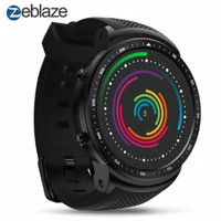 Zeblaze Thor PRO 3G GPS Smartwatch Android and IOS Support