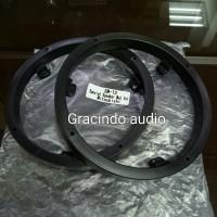 Harga ring tatakan speaker 6 5inch buat mobil | antitipu.com
