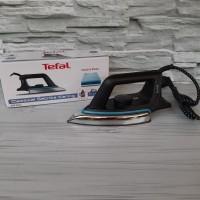 TEFAL SETRIKA KERING DRY IRON CLASSICAL HITAM 350WATT - FS2930