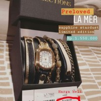 La Mer Collections - Authentic & Limited Edition - LMMULTI4516
