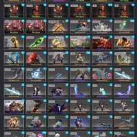 Item Dota by Request / VPGame
