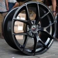 Velg Mobil HSR Tipe MONSTROUS Ring 18 Xpander Innova HRV Civic BRV Dll