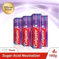 Colgate SAN Cool Mint 160gr - 4pcs (As4-114735-6920354813474)