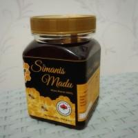 Simanis Madu Hutan