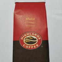 Vietnam Coffee Specialty Moka Blend by Highlands Coffee.