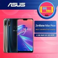 Asus Zenfone Max Pro M2 RAM 4GB 64GB - HP Asus Resmi Terbaru 2018