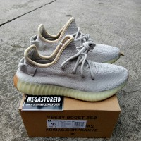 aa8d2531831fc Sepatu Adidas Yeezy Boost 350 V2 Sesame BNIB Perfect Quality