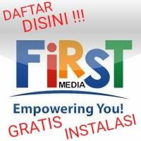 Jual Pasang Dan Aktif First Media Unlimited Wifi Kota Tangerang Selatan Internet Wifi Bolt Home Tokopedia