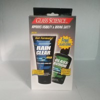 Glass Science Combo Pack