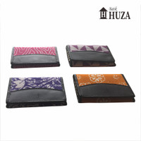 Harga batik huza dompet stnk | antitipu.com