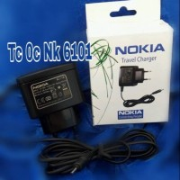 Charger Nokia 6101 Colokan kecil fc