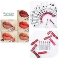 Wardah LongLast Lipstik
