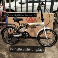 Harga Sepeda Lipat Dibawah 1 Juta Hargano.com