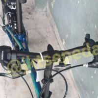 Sepeda Lipat Polygon Urbano 3