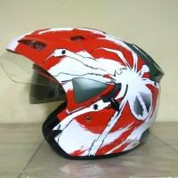 Harga Helm Nhk Predator Tarantula Travelbon.com