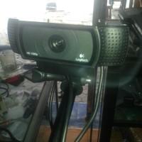 webcam c920 pro logitec