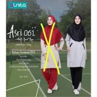 Alnita ASRI 06'L Grey