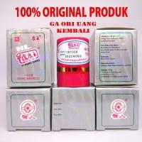 Salep KL -  HL - Pi Kang Wang (BPOM) - Obat Gatal,Jerawat,Eksim,Jamur