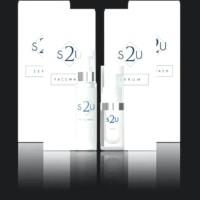 S2U Facial Wash & Serum