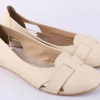Sepatu Balet Flat Shoes Kasual Wnita - RRT 913