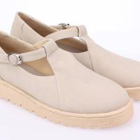 Sepatu Slip On Flat Kasual Wanita - RDO 160