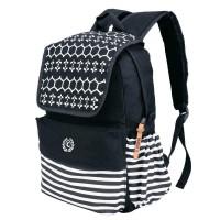 Tas Backpack Ransel Kasual Wanita - RMN 004