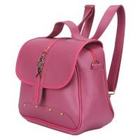 Tas Backpack Ransel Kasual Wanita - RFG 015