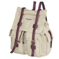 Tas Backpack Ransel Kasual Wanita - RRH 017