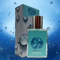 Parfum The Body Shop Aqua Lily KW Super
