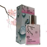 Parfum The Body Shop Japanese Cherry Blossom KW Super